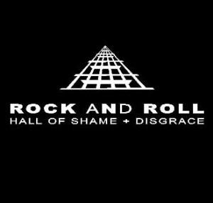 Hall of shame front