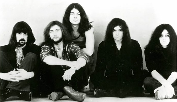 Deep Purple (1971)